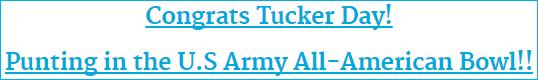 Header - Congrats Tucker Day