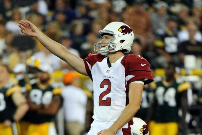 NFL: Preseason-Arizona Cardinals at Green Bay Packers